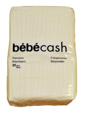 BebeCash mähkmed 1 - 3 kg