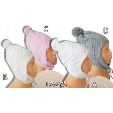 Laste mütsid