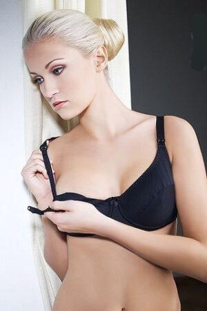 Imetamise rinnahoidja
