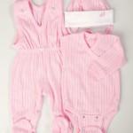 Riided enneaegsetele beebidele